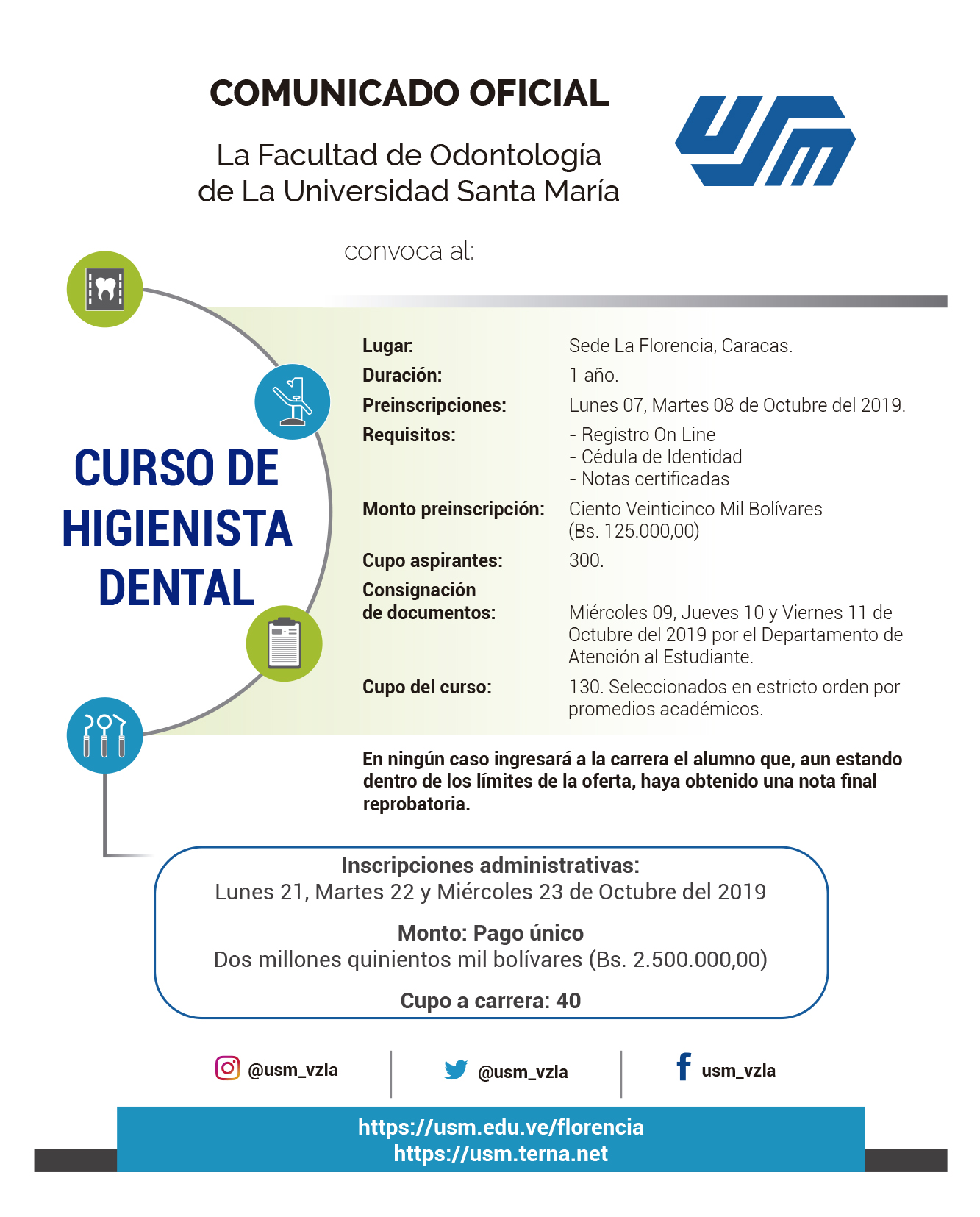 Curso Higienista Dental